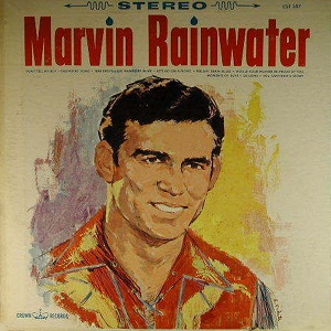 Marvin Rainwater - Discography Marvin26