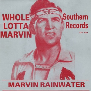 Marvin Rainwater - Discography Marvin27