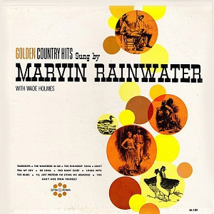 Marvin Rainwater - Discography Marvin28