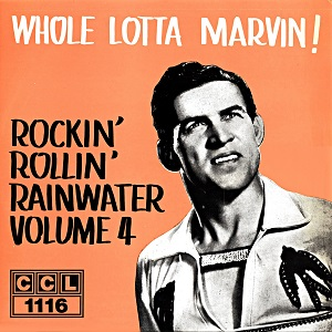 Marvin Rainwater - Discography Marvin35