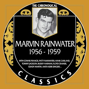 Marvin Rainwater - Discography - Page 2 Marvin48