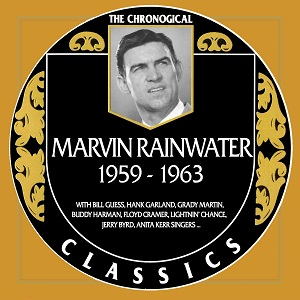 Marvin Rainwater - Discography - Page 2 Marvin50