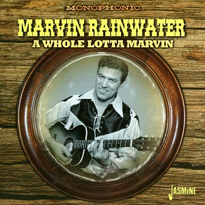 Marvin Rainwater - Discography - Page 2 Marvin53