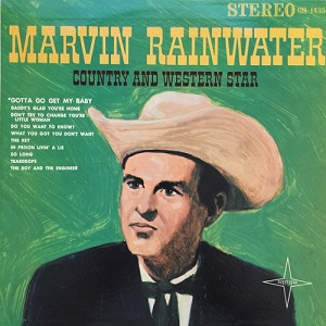 Marvin Rainwater - Discography Marvin54