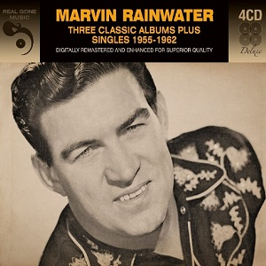 Marvin Rainwater - Discography - Page 2 Marvin57
