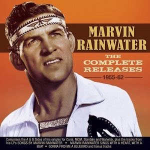 Marvin Rainwater - Discography - Page 2 Marvin58
