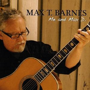 Max D. & Max T. Barnes - Discography Max_t_12