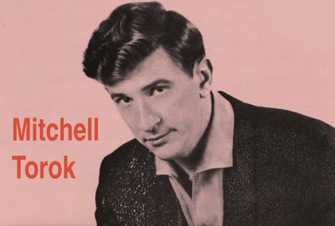 Mitchell Torok - Discography Mitche10
