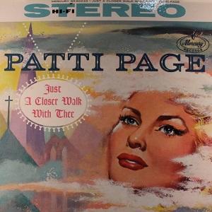 Patti Page - Country Discography Patti_12