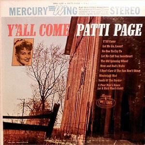 Patti Page - Country Discography Patti_15