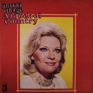 Patti Page - Country Discography Patti_19
