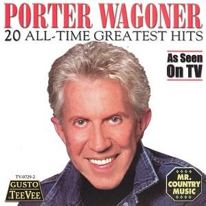 Porter Wagoner - Discography (110 Albums = 126 CD's) - Page 5 Porter21