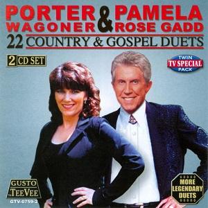Porter Wagoner - Discography (110 Albums = 126 CD's) - Page 6 Porter29