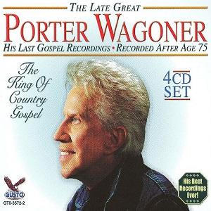 Porter Wagoner - Discography (110 Albums = 126 CD's) - Page 6 Porter31