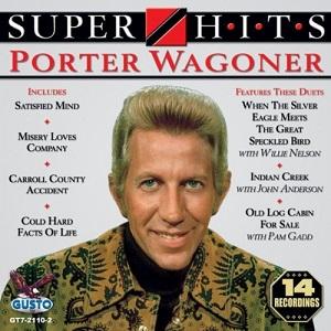 Porter Wagoner - Discography (110 Albums = 126 CD's) - Page 6 Porter33