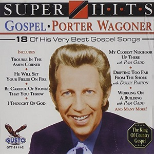 Porter Wagoner - Discography (110 Albums = 126 CD's) - Page 6 Porter34