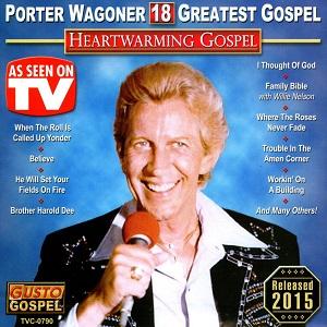 Porter Wagoner - Discography (110 Albums = 126 CD's) - Page 6 Porter40
