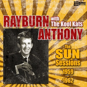 Rayburn Anthony - Discography (24 Albums) - Page 2 Raybur12