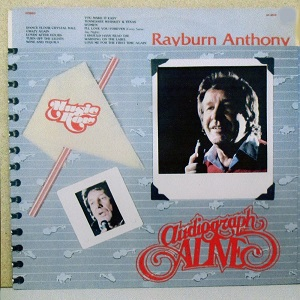 Rayburn Anthony - Discography (24 Albums) - Page 2 Raybur18