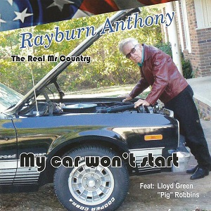 Rayburn Anthony - Discography (24 Albums) - Page 2 Raybur19