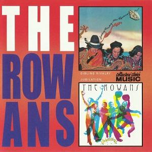 Peter Rowan - Discography Rowans12
