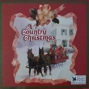 VA - Country Christmas Va_a_c11