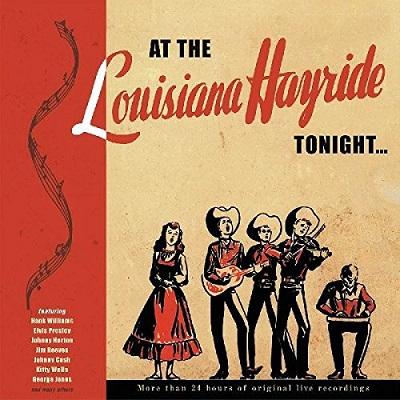 VA - Louisiana Hayride Va_at_11