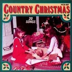 VA - Country Christmas Va_cou23