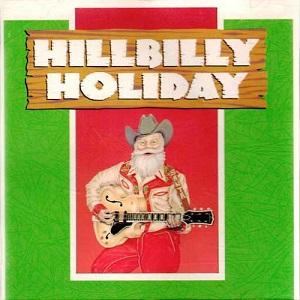 VA - Country Christmas Va_hil12