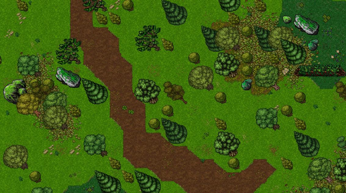 [Suggestao] Hunt Leaf/venom/water..etc   +Npc task +Npc Quest 310