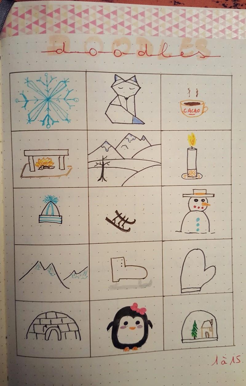 Challenge de Novembre - Page 3 20171110
