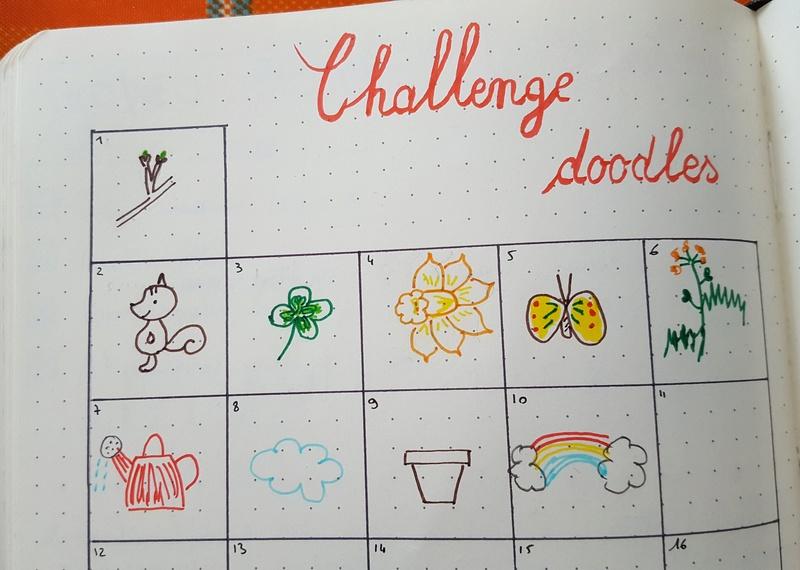 Challenge de mars 20180310