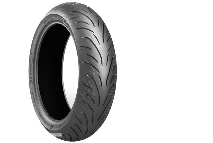 Bridgestone Battlax T31 Bridge10