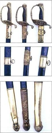 Sabre Marine 1837 : quelle bouterolle ? 30737-11
