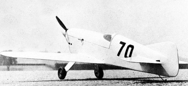 Firecraker 29 - Belo projeto de Team Racing AMA 1951 00310