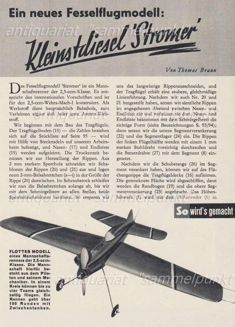 Aeromodelismo clássico - Modelos, kits, motores e tudo mais  - Página 5 Antiq310