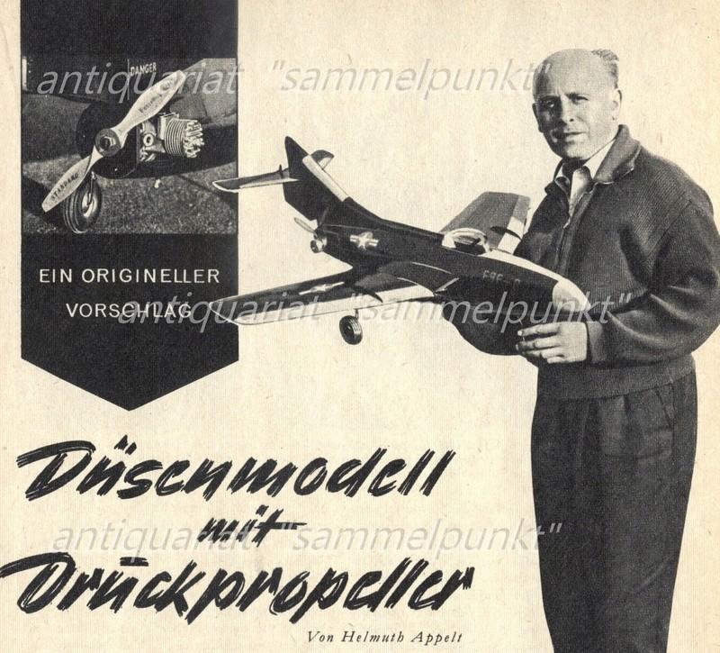 Aeromodelismo clássico - Modelos, kits, motores e tudo mais  - Página 5 Antiq610
