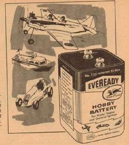 Aeromodelismo clássico - Modelos, kits, motores e tudo mais  - Página 5 Bats210