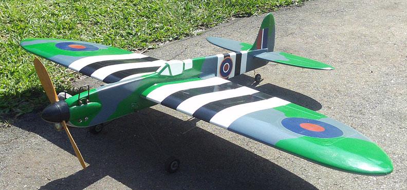 Aeromodelismo clássico - Modelos, kits, motores e tudo mais  - Página 5 Marra_10