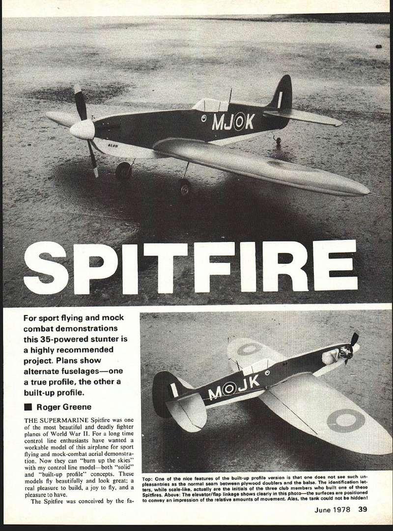 Aeromodelismo clássico - Modelos, kits, motores e tudo mais  - Página 8 Spit1011