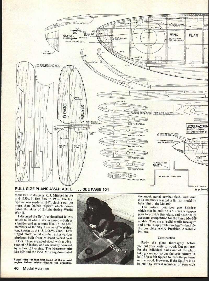 Aeromodelismo clássico - Modelos, kits, motores e tudo mais  - Página 8 Spit1012