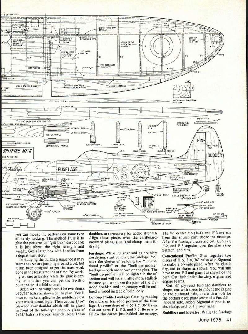 Aeromodelismo clássico - Modelos, kits, motores e tudo mais  - Página 8 Spit1013