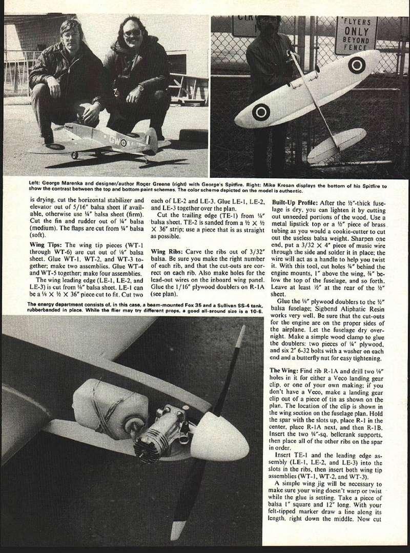 Aeromodelismo clássico - Modelos, kits, motores e tudo mais  - Página 8 Spit1014