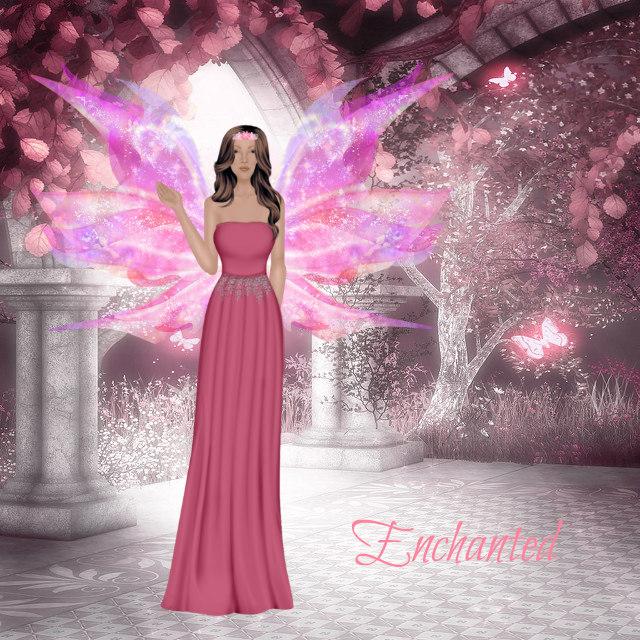 BBates Enchanted 60545811
