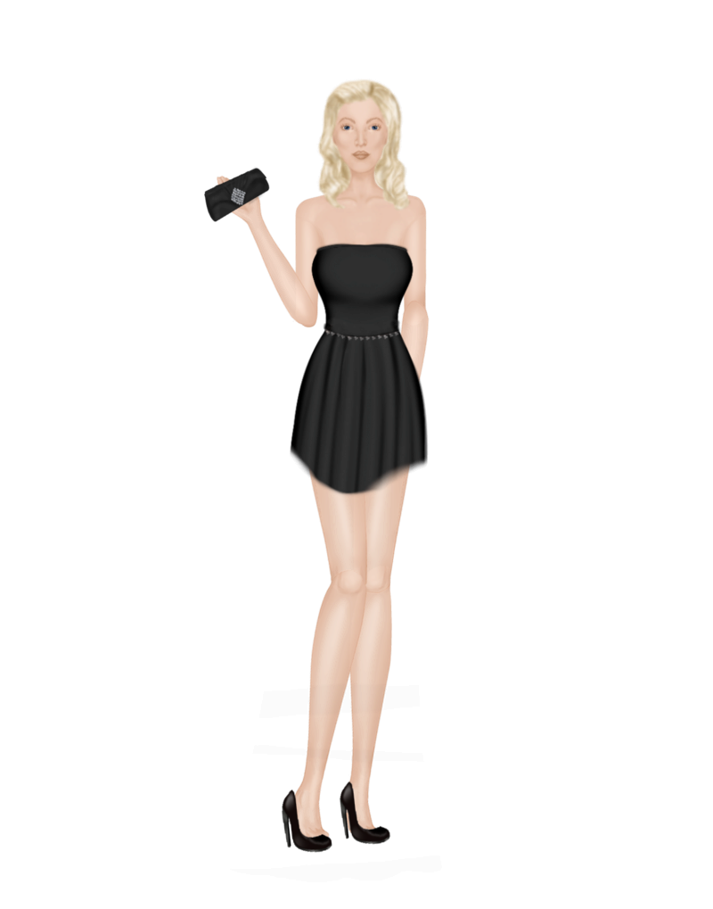 Outfits Lbd10