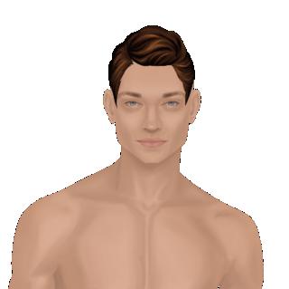 Male Facial Hair Looks Wvogel11