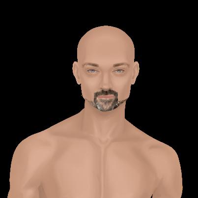 Male Facial Hair Looks Wvogel13