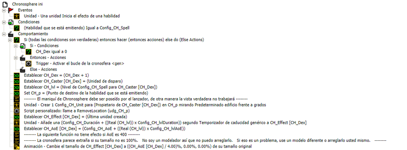 Duda/Pregunta Catego12