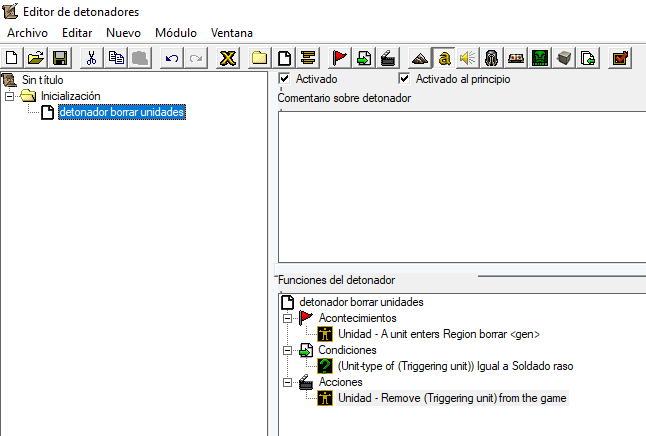 Como puedo borrar las unidades que entran a una region Imagen11