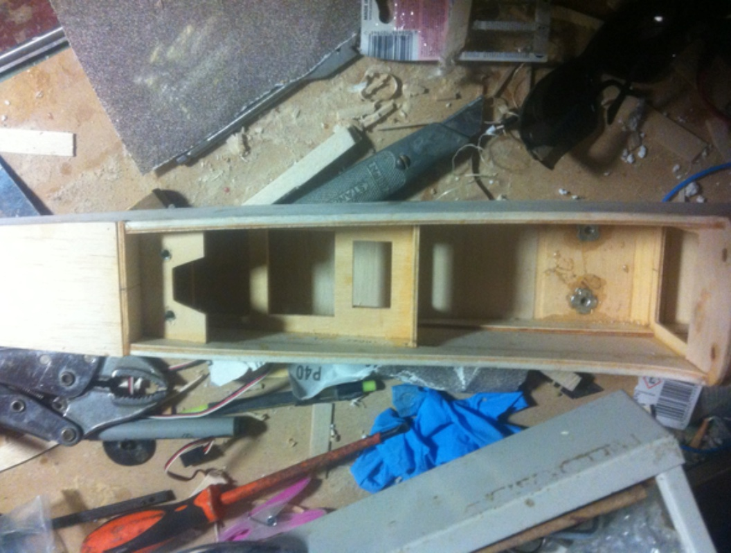 Wot 4 Mk3 Kit Build Img_2818